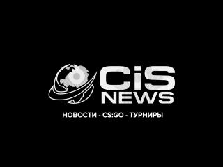 Cis news - home of cis cs:go | intro