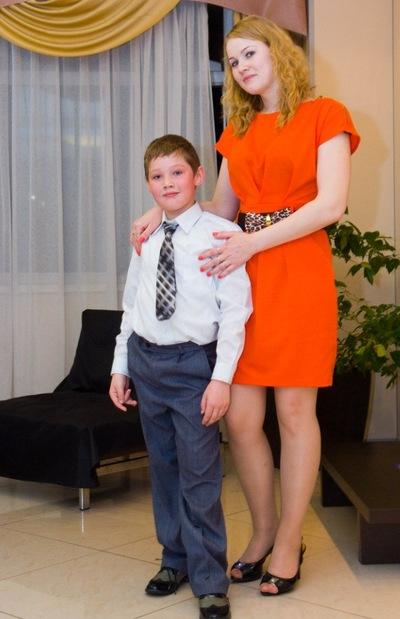 Ирина Третьякова, 25 февраля , Тверь, id25769128