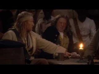 BBC  Черная борода Настоящий пират Карибского моря 1
