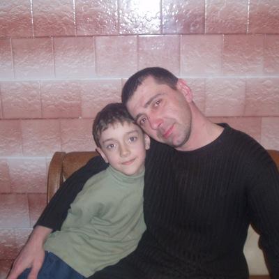 Артур Андрусенко, 27 января 1999, Кривой Рог, id213513243