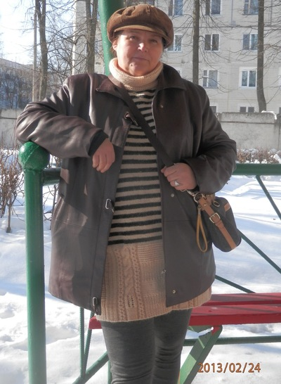 Надежда Безногова, 8 октября , Омск, id208348537