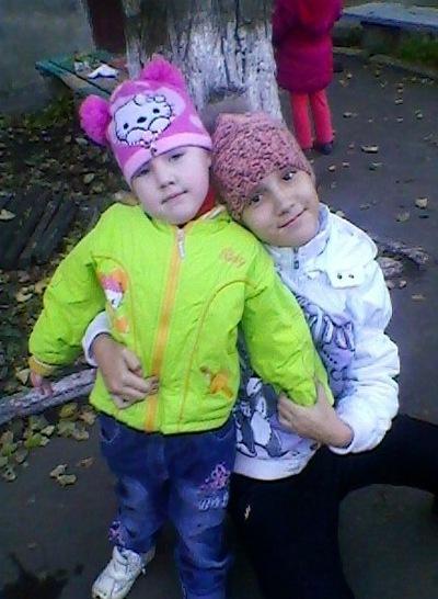 Анжелика Пешина, 19 февраля , Лисичанск, id202116188