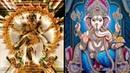 🔱 SHIVA MANTRA Vol 2 ॐ India Vocal Mantra Psytrance Mix - 2019
