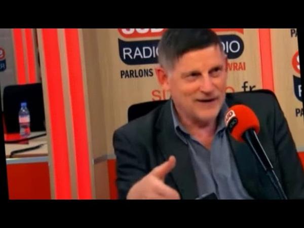 Michel Colon et Etienne Chouard sur les industriels qui détruisent les peuples