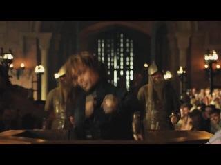 Tyrion dances to
