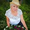 Lyudmila Denisenko