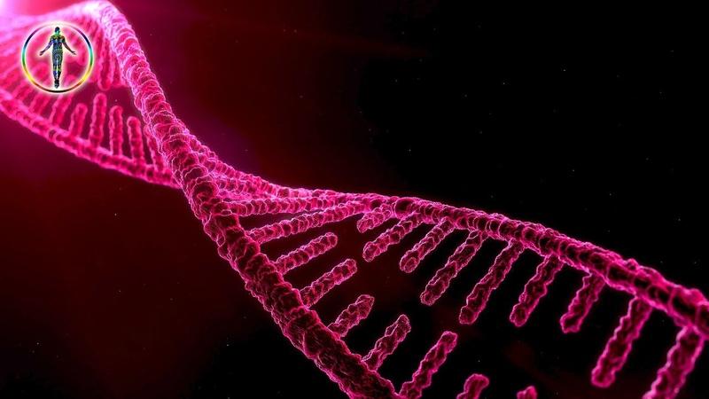 MANIFEST Quantum DNA Healing ❯594Hz❮ Miracle Manifestation ⟫⟫⟫ Quantum Meditation Music