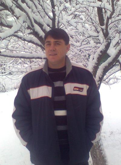 Александр Котос, 20 декабря 1973, Печора, id209709224
