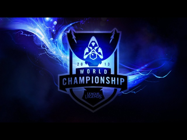 Team Vulcun vs fnatic Worlds Group Stage 2013 D1G6