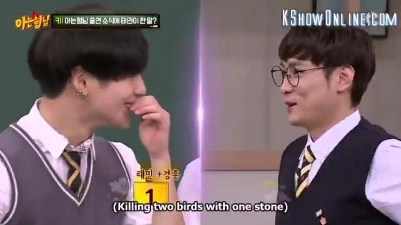 Kyunghoon is mine