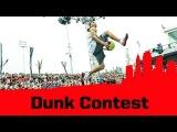 Dunk Contest - 2014 FIBA 3x3 World Tour - Beijing