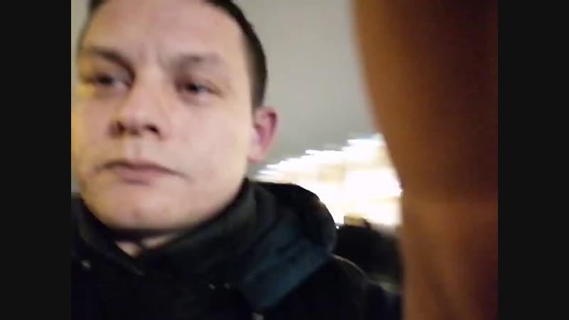 Серега Кузьминов - Live