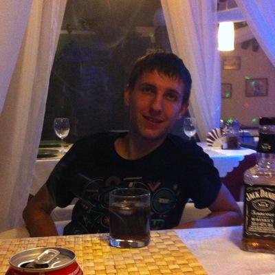 Санёк Шугаев, 4 марта , Оренбург, id58858092