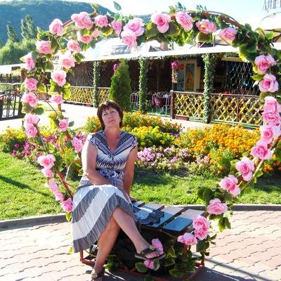 Анна Хамутова, 30 апреля 1996, Усть-Лабинск, id186528693