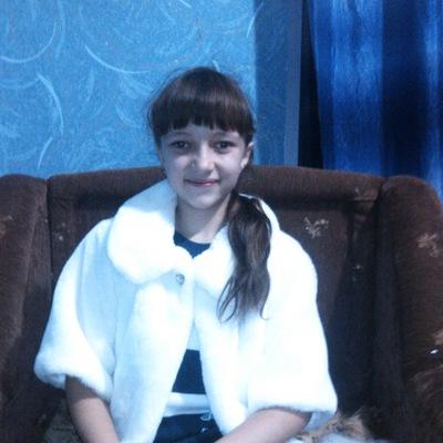 Кристя Иванченко, 3 апреля 1999, Добрянка, id226047611