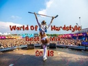 🎶 World Of Hardstyle | Best Mix 2018 ♦