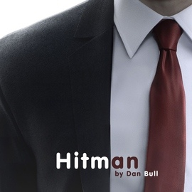 Dan Bull альбом Hitman