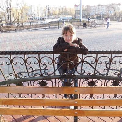 Оксана Новикова, 15 ноября 1987, Новосибирск, id137186611