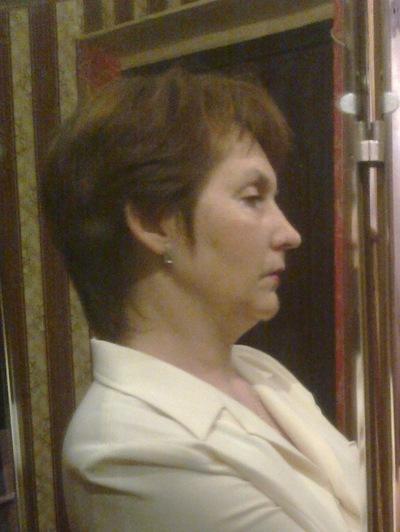 Ольга Смирнова, 1 марта 1963, Витебск, id208037688