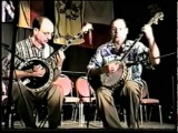 THE WEDDING OF THE PAINTED DOLL - BUDDY WACHTER & DAVE MARTY on PLECTRUM BANJOS
