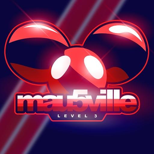 deadmau5 альбом mau5ville: Level 3