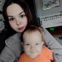 Дарья Тарханова
