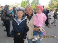 Александра Дроздова, 14 мая , Комсомольск-на-Амуре, id146353077