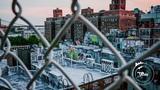 KOE the Flavekid - Inner City Graffiti