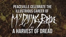 My Dying Bride - A Harvest of Dread (product trailer)