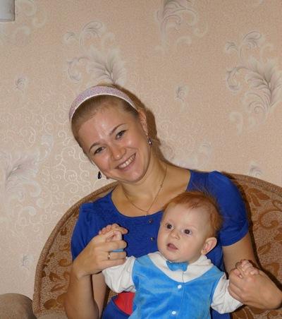 Анастасия Подушкина, 19 июня , Пермь, id151322804