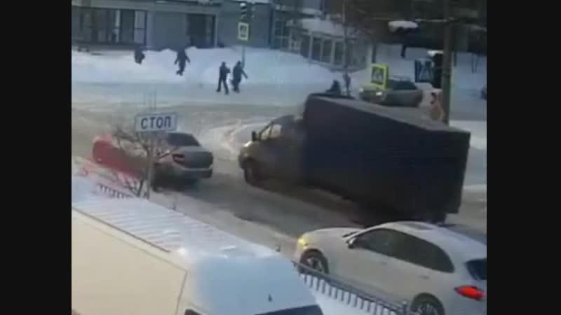 Просто Слов НЕТ Где то в России. Ну как? Будь Человеком