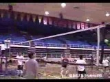 Volleyball Tournament - 6 Feet Under Sports &amp Events
