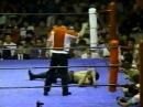 Nobuhiko Takada vs Kazuo Yamazaki - UWF 11.09.85