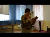 Стихи посвященные Анне Ахматовой