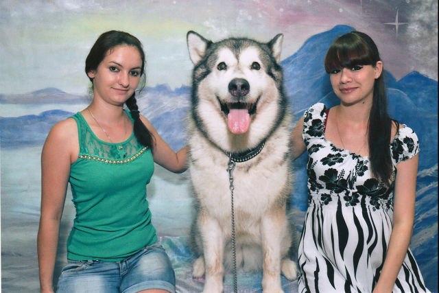 Екатерина Панфилова, Астрахань - фото №4