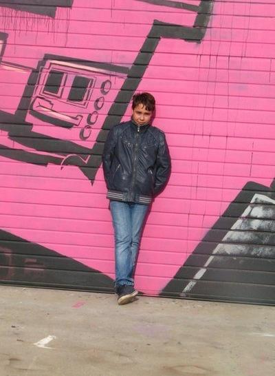 Эмиль Квитко, 19 января 1999, Кстово, id188093112
