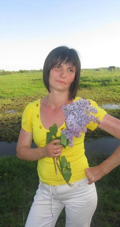 Аня Бортнік, 22 октября , Одесса, id163886727