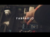 Fanfarlo - We're The Future (Green Man Session, 2013)