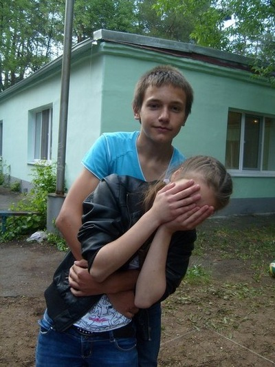 Лёша Чемоданов, 24 апреля 1999, Самара, id135264458
