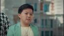 Финалист проекта «Голос. Дети» Ержан Максим высмеял Первый канал в рекламном ролике