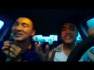 Uzbek Klip Alixon Azamchik Barsa Real.mp4
