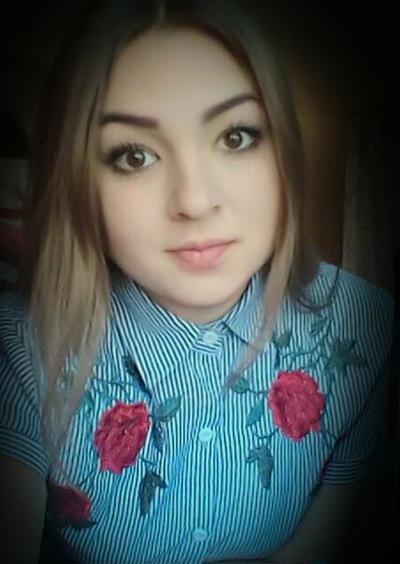 Наташа Гурулёва