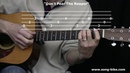 Don't Fear The Reaper by Blue Oyster Cult: 365 Riffs For Beginning Guitar !!
