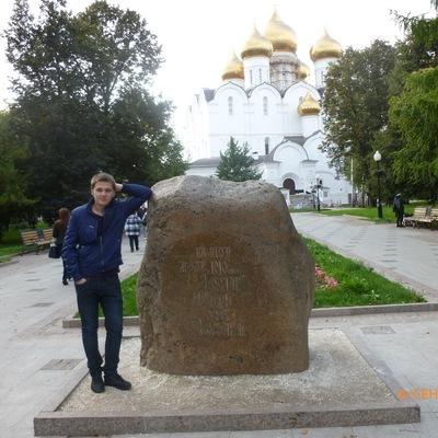 Антон Горожанко, 16 августа , Самара, id81740265