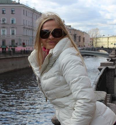 Ева Гусева, 12 сентября 1991, Щелково, id1150407