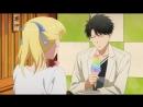 Tada-kun wa Koi wo o Shinai / Тада не Может Влюбиться - 10 серия Озвучка Nate Viki SHIZA