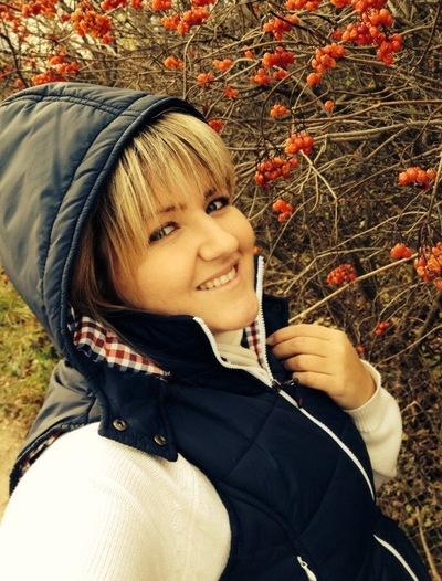 Виктория Гостенкова, 10 декабря , Москва, id103647836