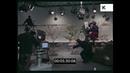 50s, 60s TV Studio Set, Film Crew, HD from 35mm