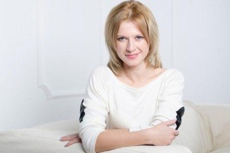 Глава молодежного парламента Ростовской области Екатерина Стенякина