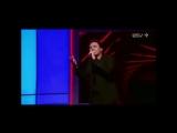 Alekseev - Forever (Belarus Eurovision 2018 final version in live)